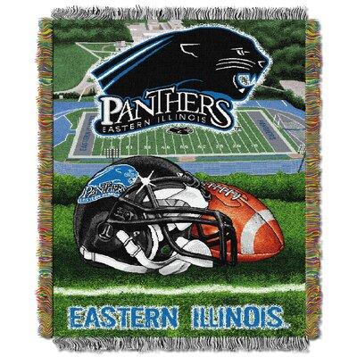 NCAA Eastern Illinois Tapestry Throw