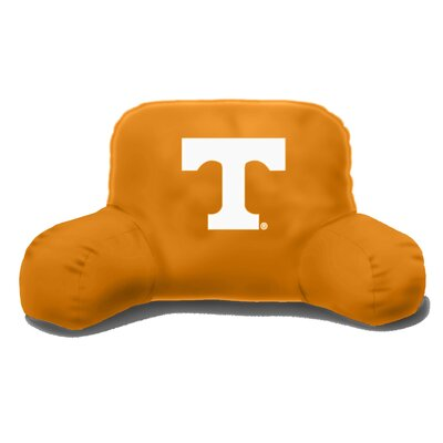 College NCAA Tennessee Bed Rest Pillow
