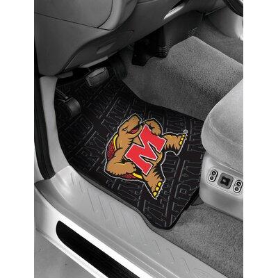Northwest Co. NCAA Car Front Mat - NCAA Team: Maryland at Sears.com