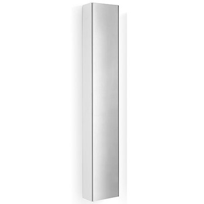 Linea Ciacole 10.4 x 62.6 Surface Mount Medicine Cabinet Finish: White