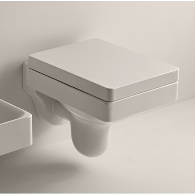 Cento Wall Hung Toilet Bowl