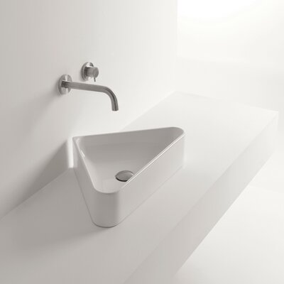 Normal Specialty Vessel Bathroom Sink