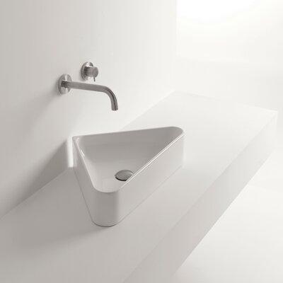Normal Ceramic Specialty Vessel Bathroom Sink
