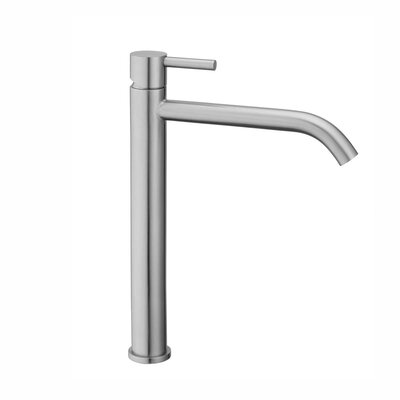 Single Handle Single Hole Faucet