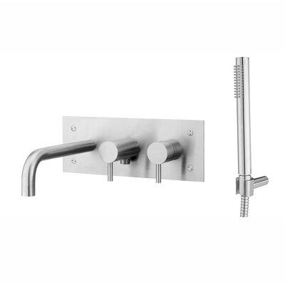Bath / Shower Mixer with Hand Shower