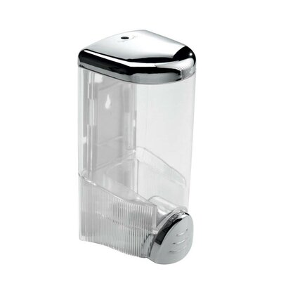 Hotellerie Wall Mounted Soap Dispenser