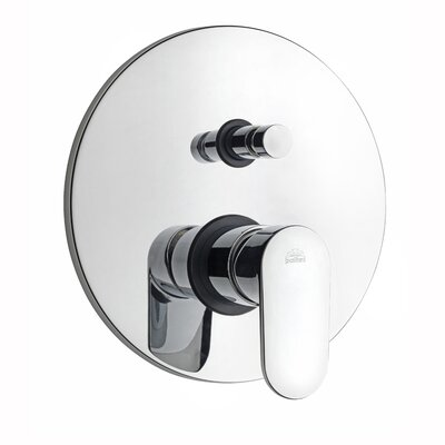 Candy Diverter Faucet Trim