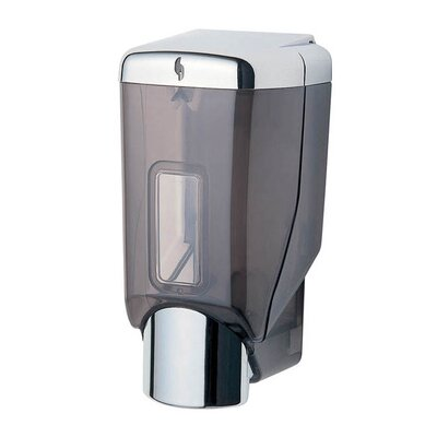 Hotellerie Soap Dispenser in ABS