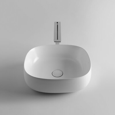 Seed Specialty Vessel Bathroom Sink
