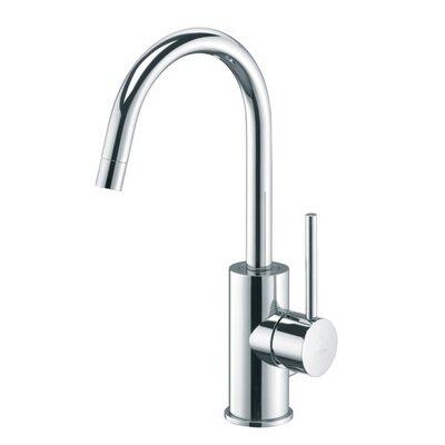 Light Single hole Single Handle Bathroom Faucet