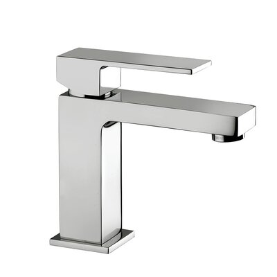 Elle Single Lever Bathroom Faucet