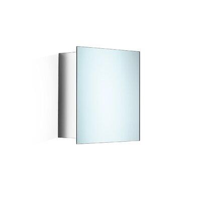 Linea Pika 17.7 x 17.7 Surface Mount Medicine Cabinet