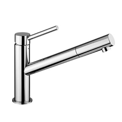 Micro Single hole Single Handle Bathroom Faucet