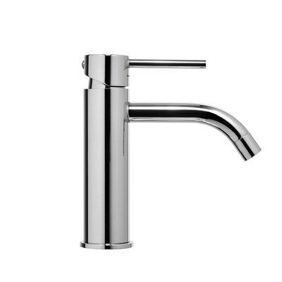 Light Exclusive Single Handle Bathroom Faucet Finish: Polished Chrome