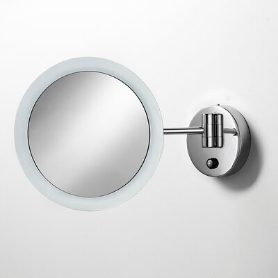 Tasteful Wall Accent Mirrors Recommended Item