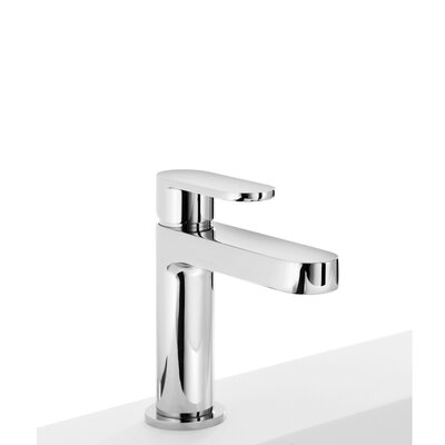 Linea Muci Single Handle Single Hole Bathroom Faucet