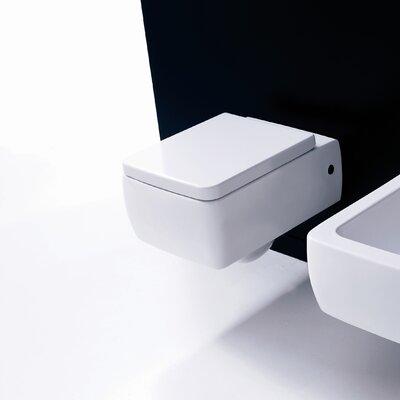 Kerasan Ego Toilet Seat Cover