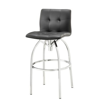 Jennifer 29.5 Swivel Bar Stool