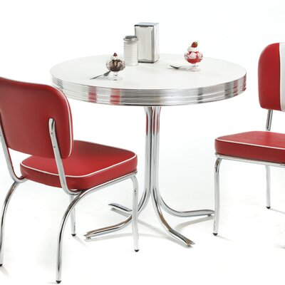 dinette sets on retro style decor and dining furniture