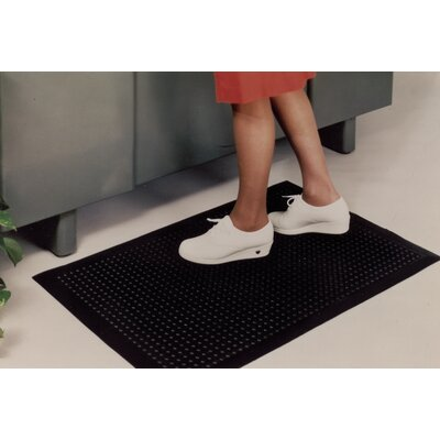 Comfort-Eze Utility Mat Size: Rectangle 16 x 2