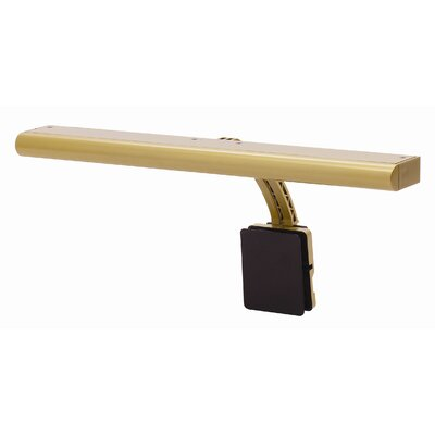 House Of Troy Advent Task Light in Gold - Battery Operated at Sears.com