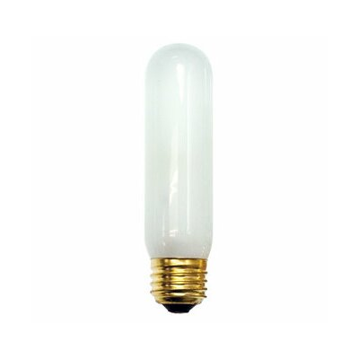 Incandescent Light Bulb Wattage: 25W