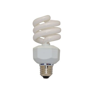 13W Fluorescent Light Bulb