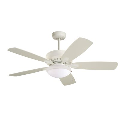 52 Milan 5 Blade Ceiling Fan