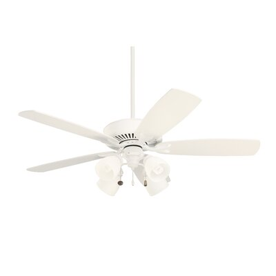 58 Premium Select 5-Blade Ceiling Fan