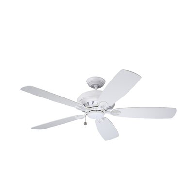 58 Clarris Contemporary 5 Blade LED Ceiling Fan