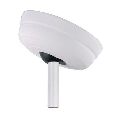 Sloped Ceiling Kit Finish: Appliance White