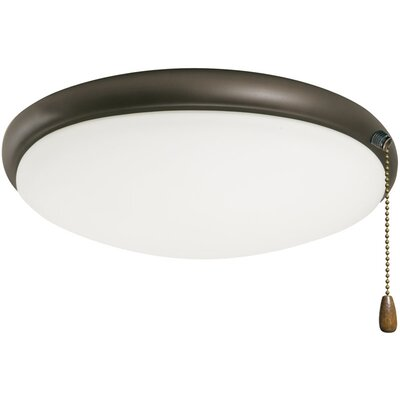 Bransford Light Fixture Housing Finish: Oil Rubbed Bronze