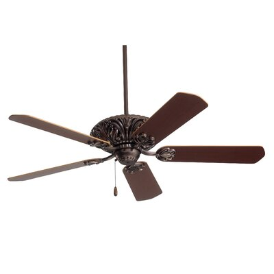 52 Wespi Traditional 5-Blade Ceiling Fan
