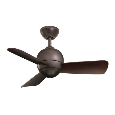 30 Middlefield 3 Blade Ceiling Fan