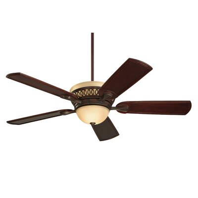 54 Erich 5 Blade LED Ceiling Fan