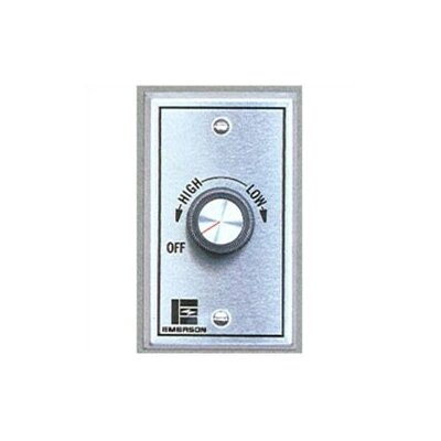 Industrial Heat Rotary Ceiling Fan Wall Control
