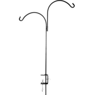 36 Double Adjustable Deck Hanger (Set of 6)