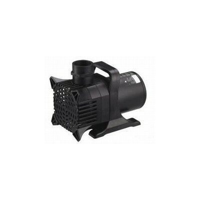 1500 GPH Max Flo 5000 Waterfall Pump
