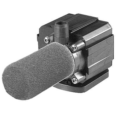 250 GPH Danner Pondmaster Pump with 18' Cord Dual Purpose