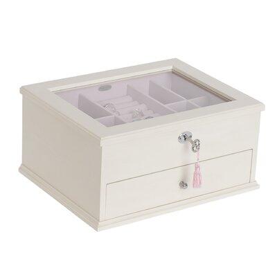 Mele & Co. Felicity Locking Jewelry Box at Sears.com