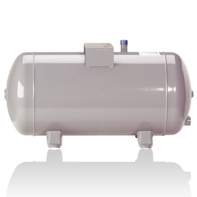 12 Gallon Horizontal Conventional Water Tank