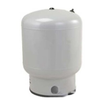Vertical Precharged 14 Gallon Water Tank