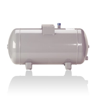 30 Gallon Horizontal Conventional Water Tank
