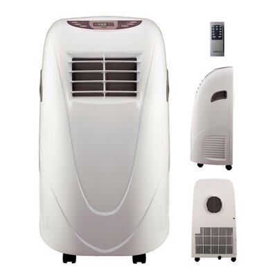 Amico 11,000 BTU Portable Air Conditioner with Remote at Sears.com