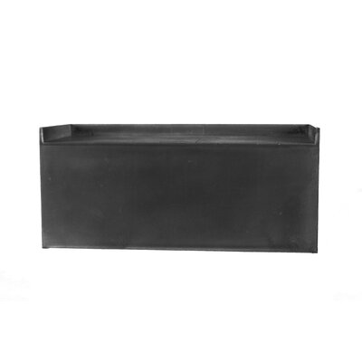 Shower Bench 26 L x 12 D x 12 H For 30 D Shower Bases Size: 12 H x  29 L x 12 D  For 33 D Shower Bases