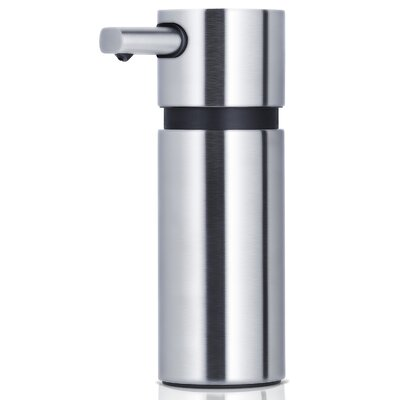 Areo Soap Dispenser Finish: Matte