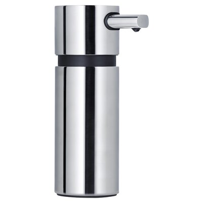 Areo Soap Dispenser Finish: Polished