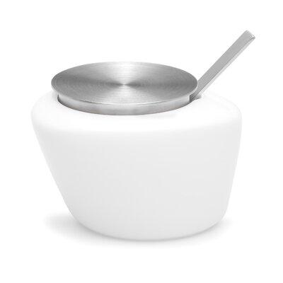 Copo Sugar Bowl With Spoon