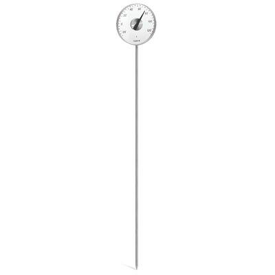 blomus grado thermometer in celcius by flz design. Black Bedroom Furniture Sets. Home Design Ideas