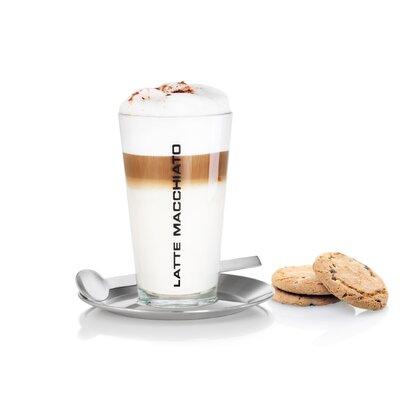 Blomus Cono 3 Piece Latte Macchiato Set 63143
